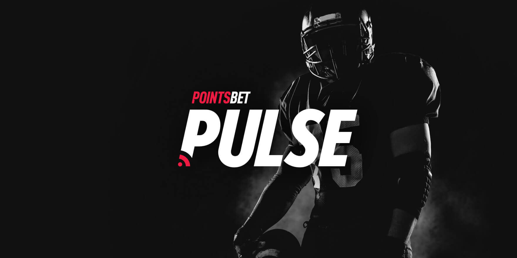 New to PointsBet? Want a refresher? Here's a guide to everything we offer