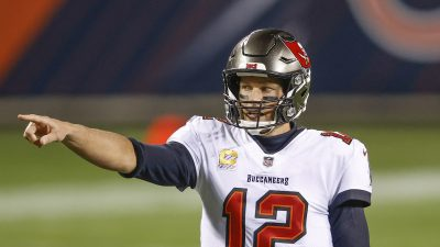 5 Intriguing Super Bowl bets: Pointsbetting the Bucs